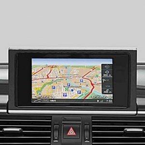 Audi A6 C7 RMC y pantalla
