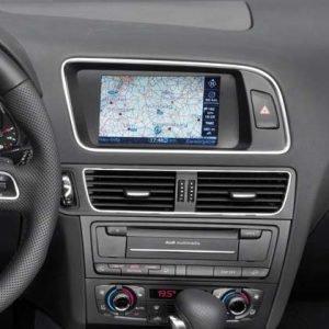 Audi Q5 MMI 3G High y pantalla
