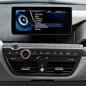 BMW i3 con sistema NBT y pantalla