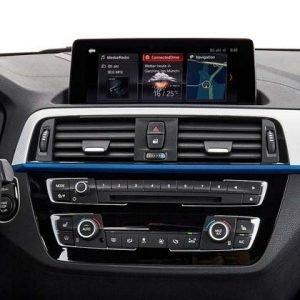 BMW Serie 2 EVO y pantalla