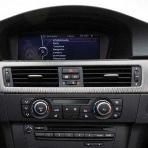 BMW Serie 3 CIC y pantalla