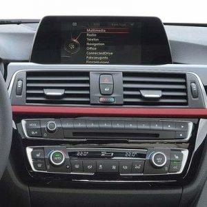BMW Serie 3 NBT Low y pantalla