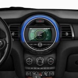 Mini con sistema NBT Low y pantalla