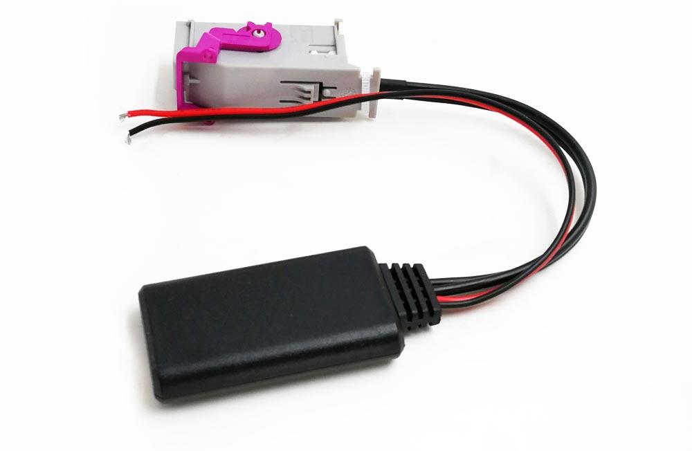 Receptor Bluetooth para RNS-E